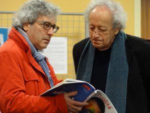 Luc et Bernard