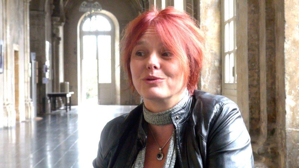 Nathalie Fillion