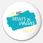 Festival international Bruits de Langues
